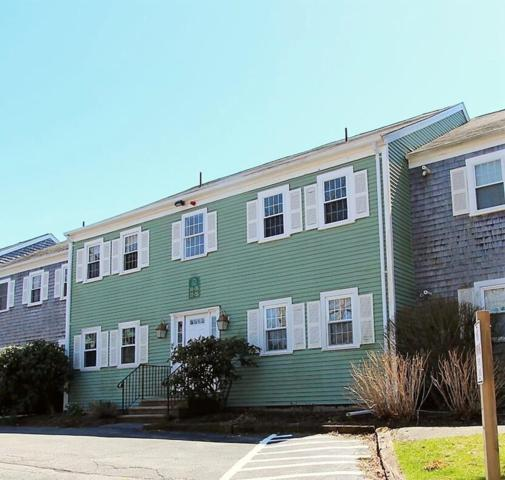 683 Main St #33, Dennis, MA 02638 (MLS #72314735) :: The Goss Team at RE/MAX Properties