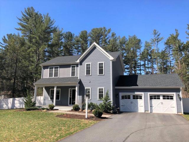 259 Plymouth, Pembroke, MA 02359 (MLS #72314783) :: Keller Williams Realty Showcase Properties