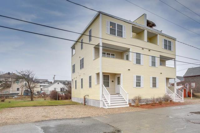 61 Cable Ave A, Salisbury, MA 01952 (MLS #72314882) :: ALANTE Real Estate