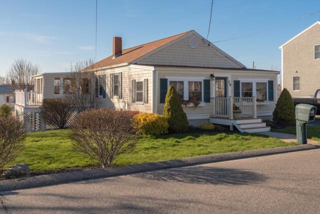70 Saginaw Ave, Marshfield, MA 02050 (MLS #72314890) :: Keller Williams Realty Showcase Properties