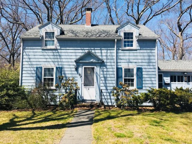 107 Homestead Ave, Weymouth, MA 02188 (MLS #72314968) :: Keller Williams Realty Showcase Properties