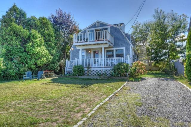 34 Carman Ave, Sandwich, MA 02563 (MLS #72315047) :: Goodrich Residential