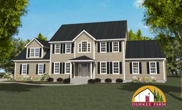 0 Lot 15 Spruce St, Littleton, MA 01460 (MLS #72315097) :: Hergenrother Realty Group