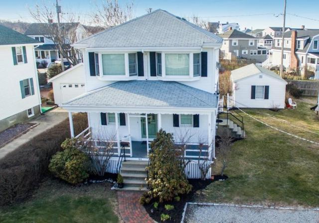 93 Marion Road, Scituate, MA 02066 (MLS #72315150) :: Keller Williams Realty Showcase Properties