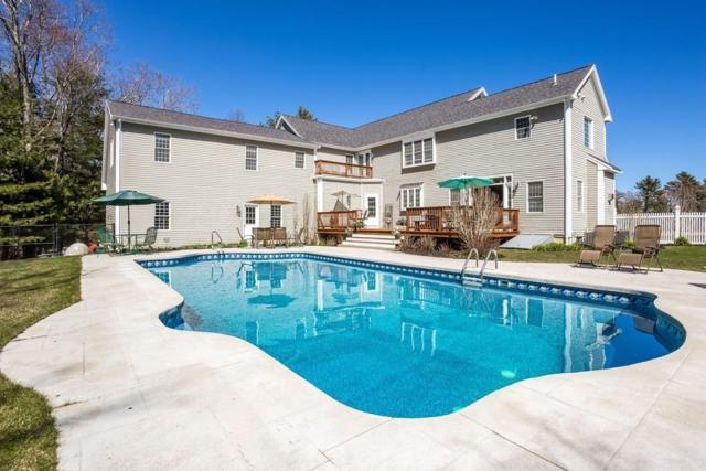 509 Holly Rd., Marshfield, MA 02050 (MLS #72315165) :: Keller Williams Realty Showcase Properties