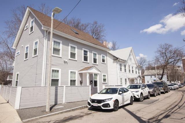 47 Notre Dame, Boston, MA 02119 (MLS #72315320) :: Westcott Properties