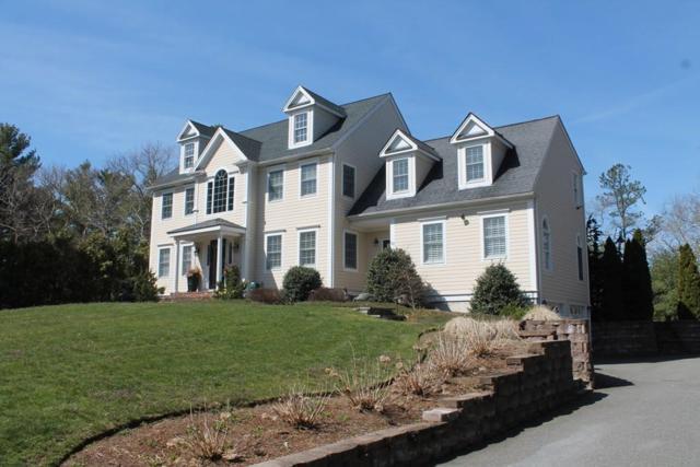 32 Hayden Ridge, Plymouth, MA 02360 (MLS #72315329) :: Westcott Properties