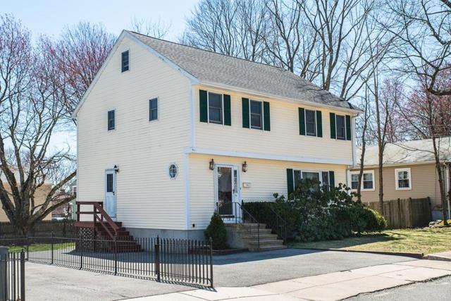 54 Charles St, Boston, MA 02136 (MLS #72315346) :: Westcott Properties