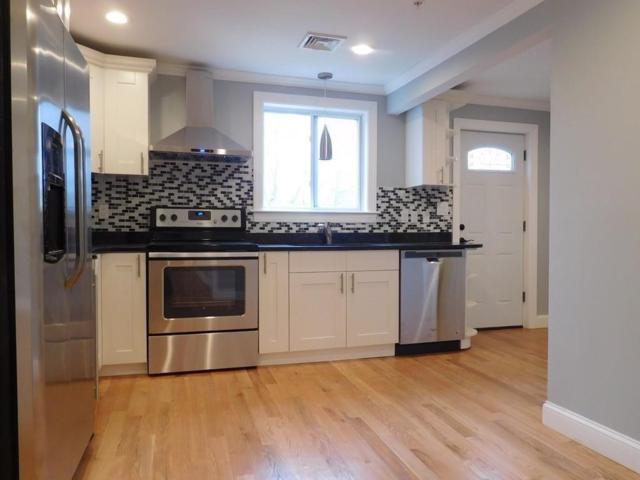 53 Malden Street #3, Malden, MA 02148 (MLS #72315351) :: Westcott Properties