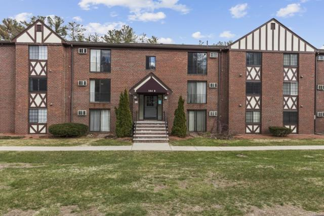 384B Great Road #202, Acton, MA 01720 (MLS #72315352) :: Westcott Properties