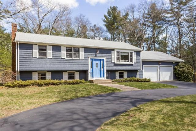 26 Delorenzo Dr, Duxbury, MA 02332 (MLS #72315357) :: Keller Williams Realty Showcase Properties