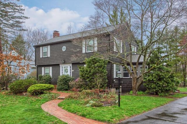 300 Essex St, Hamilton, MA 01982 (MLS #72315364) :: Westcott Properties