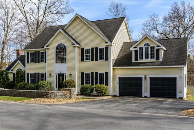 8 Highland St, Southborough, MA 01772 (MLS #72315372) :: Westcott Properties