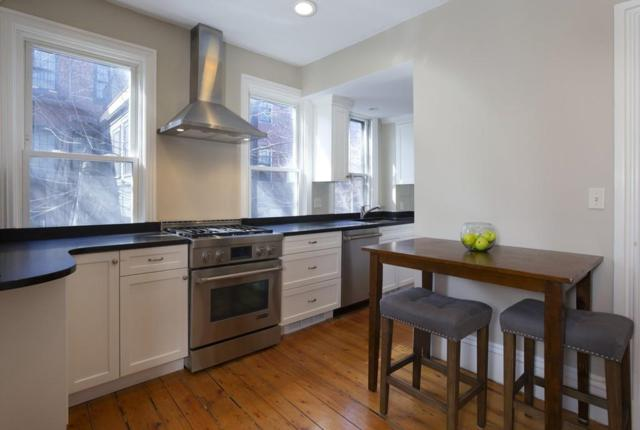 20 Soley St #2, Boston, MA 02129 (MLS #72315377) :: Westcott Properties