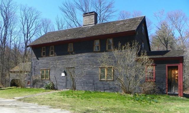76 Treaty Elm Ln, Stow, MA 01775 (MLS #72315406) :: The Home Negotiators