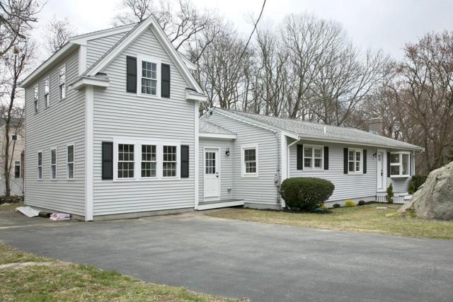 19 Locust Rd, Cohasset, MA 02025 (MLS #72315421) :: Driggin Realty Group