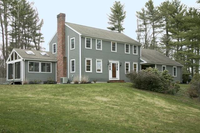 231 Prospect Street, Hingham, MA 02043 (MLS #72315446) :: ALANTE Real Estate