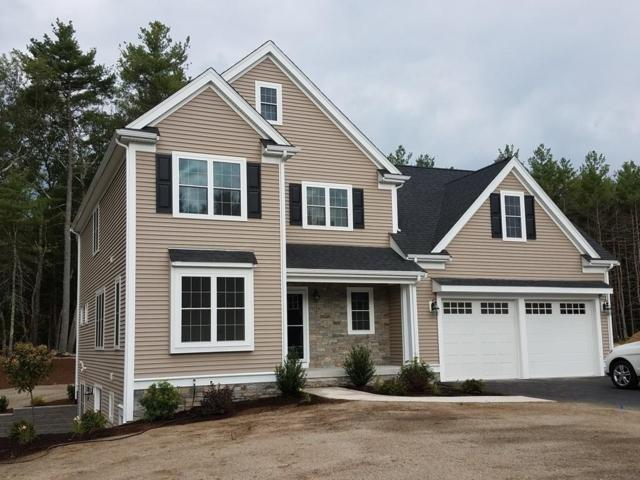 90 Killdeer #148, Wrentham, MA 02093 (MLS #72315746) :: Anytime Realty