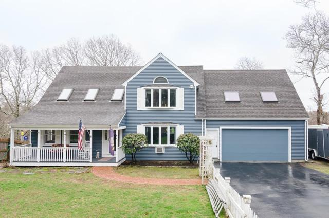 41 Crescent Ave, Plymouth, MA 02360 (MLS #72316008) :: Mission Realty Advisors