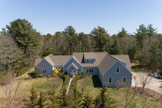 29 Christopher Lane, Mashpee, MA 02649 (MLS #72316579) :: Vanguard Realty