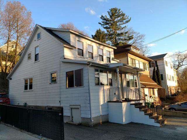 57 Elm St, Medford, MA 02155 (MLS #72316662) :: Westcott Properties