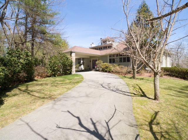 142 Old Quarry Rd, Glocester, RI 02857 (MLS #72316738) :: Cobblestone Realty LLC