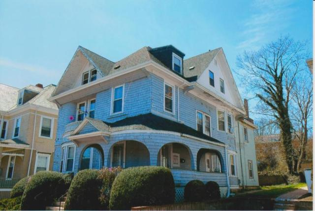 359 Pleasant St, New Bedford, MA 02740 (MLS #72316861) :: Cobblestone Realty LLC