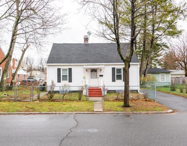 95 Leavitt St, Springfield, MA 01109 (MLS #72316875) :: NRG Real Estate Services, Inc.