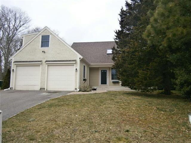 31 Audreys Lane, Barnstable, MA 02648 (MLS #72317095) :: Goodrich Residential