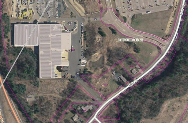 1096-1110 Main Street, Northbridge, MA 01588 (MLS #72317477) :: Welchman Real Estate Group | Keller Williams Luxury International Division