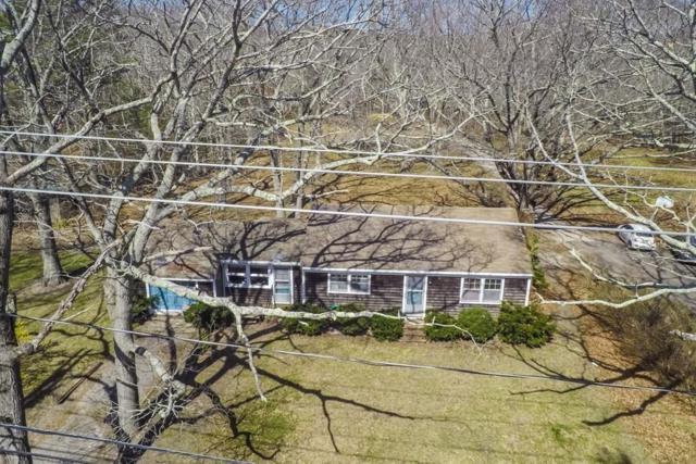 139-143 Beaver Dam Rd, Plymouth, MA 02360 (MLS #72317633) :: Welchman Real Estate Group | Keller Williams Luxury International Division