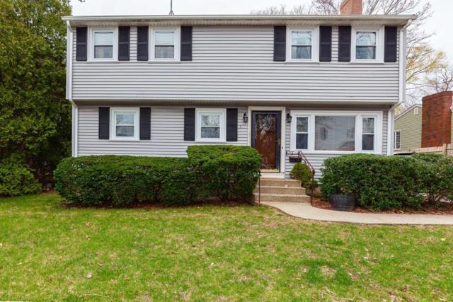 307 Sprague St, Dedham, MA 02026 (MLS #72317846) :: Goodrich Residential