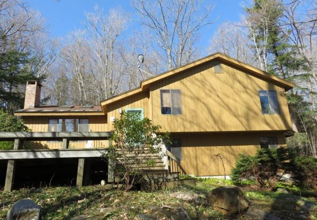 334 Lakeshore Dr, Sandisfield, MA 01255 (MLS #72318078) :: Trust Realty One