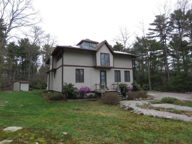 16 Whalers Way, Dartmouth, MA 02747 (MLS #72318207) :: Apple Country Team of Keller Williams Realty