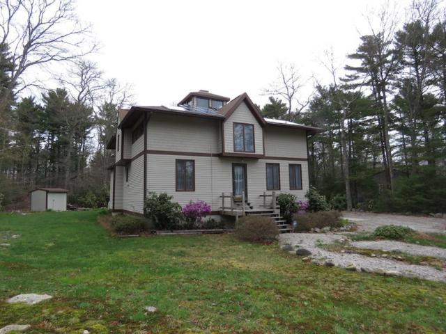 16 Whalers Way, Dartmouth, MA 02747 (MLS #72318207) :: Cobblestone Realty LLC