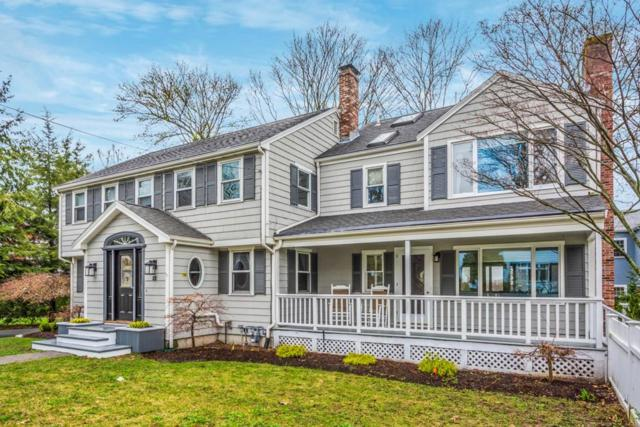 23 Canton Ave, Milton, MA 02186 (MLS #72318352) :: Mission Realty Advisors