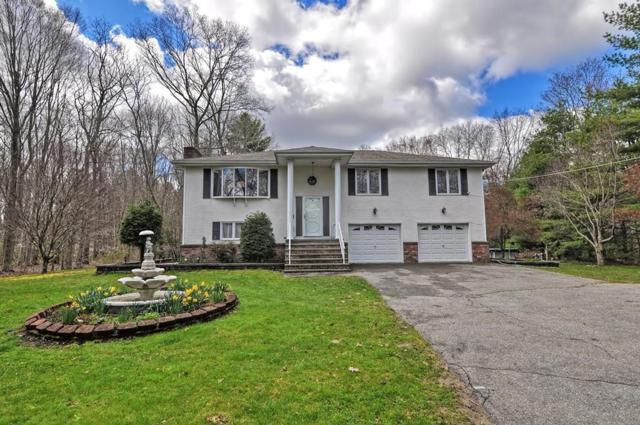 485 Tremont St, Dighton, MA 02764 (MLS #72318477) :: Welchman Real Estate Group | Keller Williams Luxury International Division