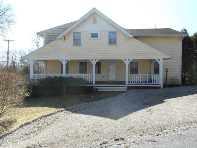 445 Williston Rd, Bourne, MA 02562 (MLS #72318563) :: Vanguard Realty