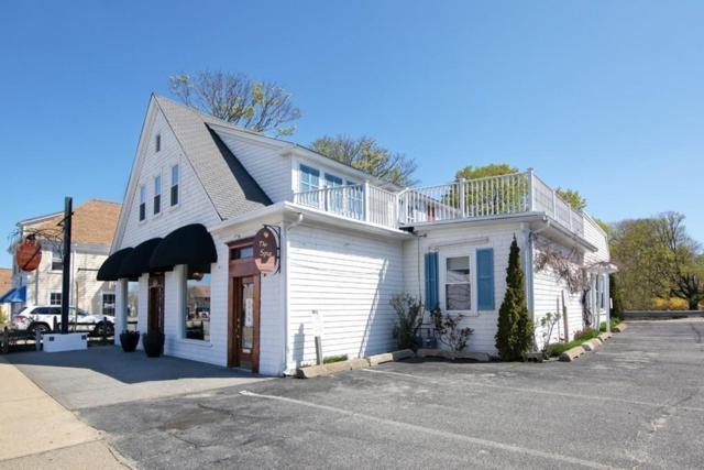 20 Sea Street, Barnstable, MA 02601 (MLS #72318716) :: ALANTE Real Estate