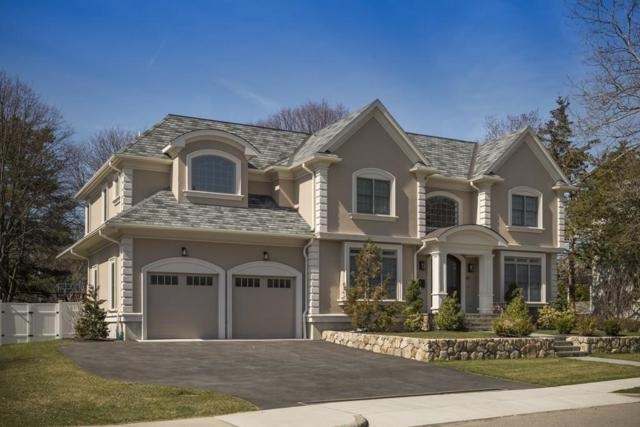 211 Old Farm Road, Newton, MA 02459 (MLS #72318721) :: Vanguard Realty