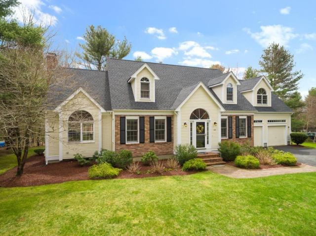 63 York Rd, Mansfield, MA 02048 (MLS #72318925) :: Hergenrother Realty Group
