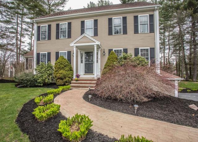 2 Dunham Pond Rd, Lakeville, MA 02347 (MLS #72318982) :: ALANTE Real Estate