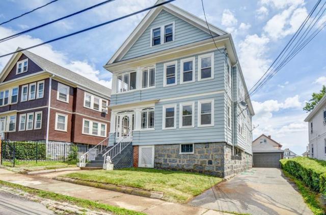 24 Ellison Avenue #2, Boston, MA 02126 (MLS #72318989) :: ALANTE Real Estate