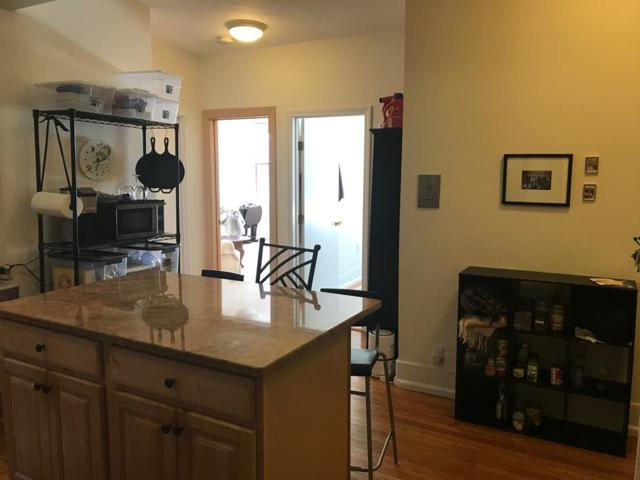 137 Peterborough St #14, Boston, MA 02215 (MLS #72319071) :: Goodrich Residential