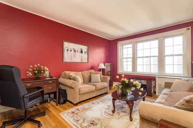 41 Bowdoin #36, Cambridge, MA 02138 (MLS #72319218) :: Goodrich Residential