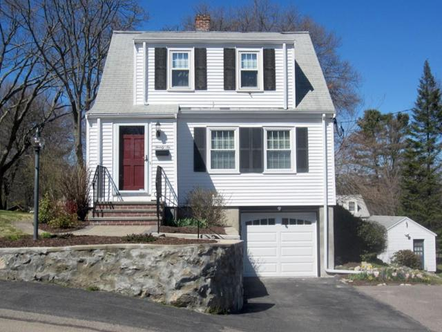 26 Grafton Ave, Westwood, MA 02090 (MLS #72319262) :: Mission Realty Advisors