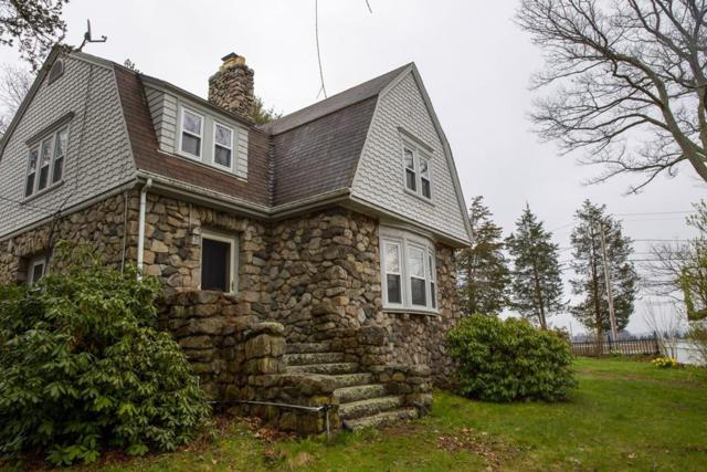 166 Atlantic St, Gloucester, MA 01930 (MLS #72319688) :: Goodrich Residential
