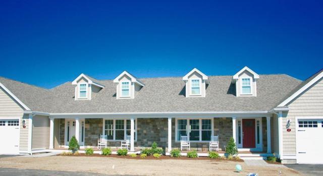 34 Lebaron Blvd. #34, Lakeville, MA 02347 (MLS #72319779) :: ALANTE Real Estate