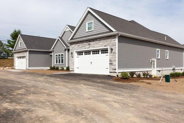 12 Eagle Way #12, Lakeville, MA 02347 (MLS #72319780) :: ALANTE Real Estate