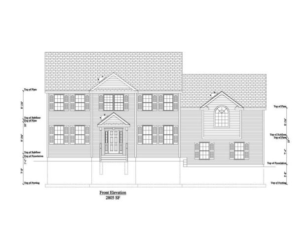 Lot 4 Mountainview Rd, Uxbridge, MA 01569 (MLS #72319925) :: Compass Massachusetts LLC